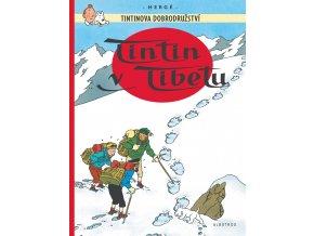 0038273182 Tintin Tibet