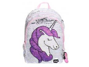 baagl skolni batoh fun unicorn 997171 7