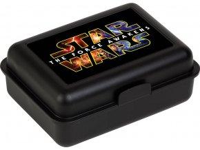 box na svacinu star wars 2