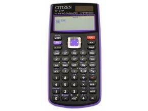 Kalkulačka vědecká Citizen