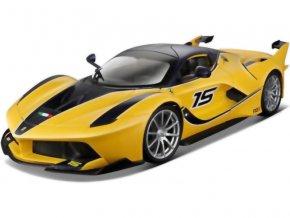 Bburago 1:24 Ferrari Racing