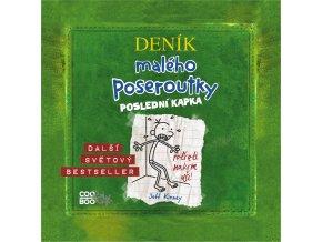 0030006548 Poseroutka cd3 v