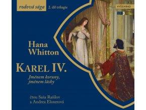 0049593992 Karel IV. A201V0F18727 v