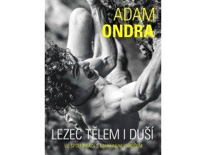0053254678 Adam Ondra titulka velka