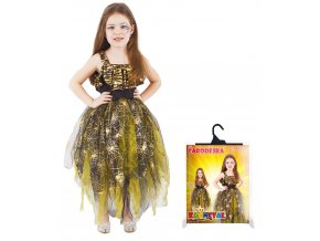 karnevalovy kostym carodejnice halloween zlata vel 0.jpg.big