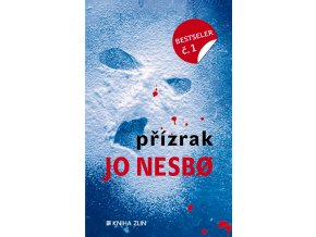 JO NESBO Přízrak (paperback)