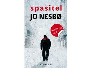 JO NESBO Spasitel /paperback)
