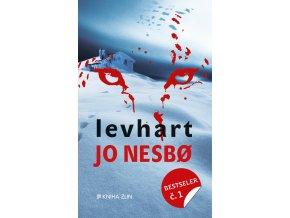 JO NESBO Levhart (paperback)
