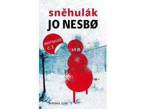 JO NESBO Sněhulák (paperback)