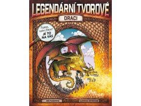 0050136715 legendarni tvorove draci cz v
