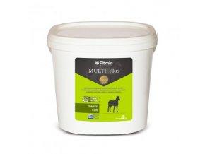 Fitmin Multi plus doplňkové minerální krmivo pro koně