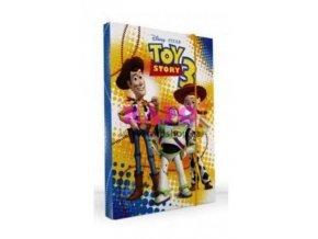 Box na sešity A5 Toy Story