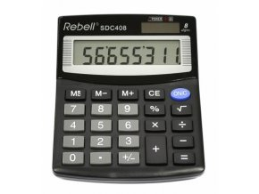stolni kalkulator rebell sdc408 bx original 1463241479