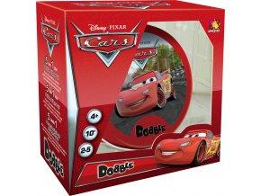Hra Dobble - Cars