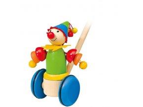 Tahací klaun