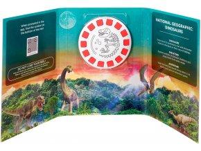 VM Zážitkový balíček: Dinosauři
