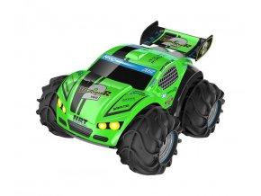 RC VaporizR 2 neon zelený