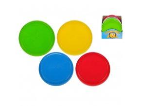 Házecí disk 23cm 3 barvy