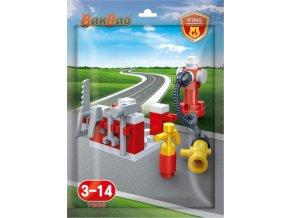 banbao uitbreidingsset brandweer 29 delig 213141