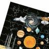 Albi Kouzelné čtení Puzzle Vesmír