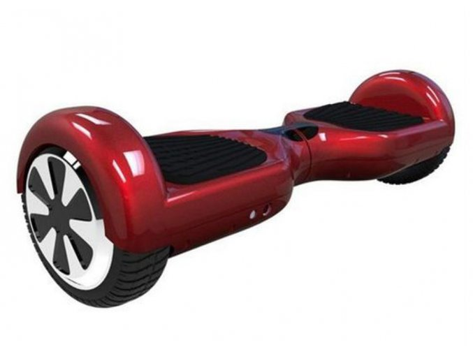 hoverboard red no brand