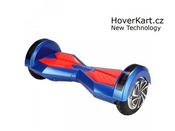 Hoverboard Premium Blue