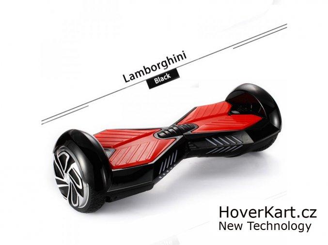hoverboard black