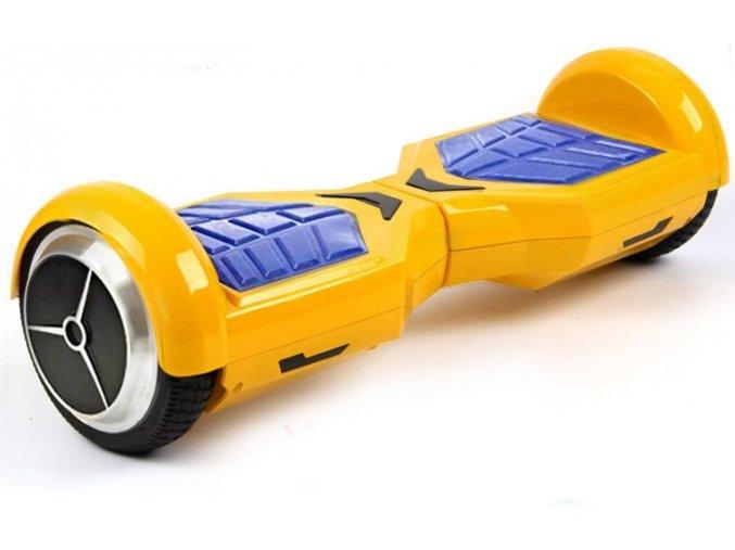 hoverboard transformer