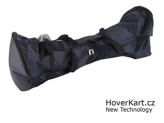 Hoverboard - Kolonožka Taška Classic black ONE SIZE