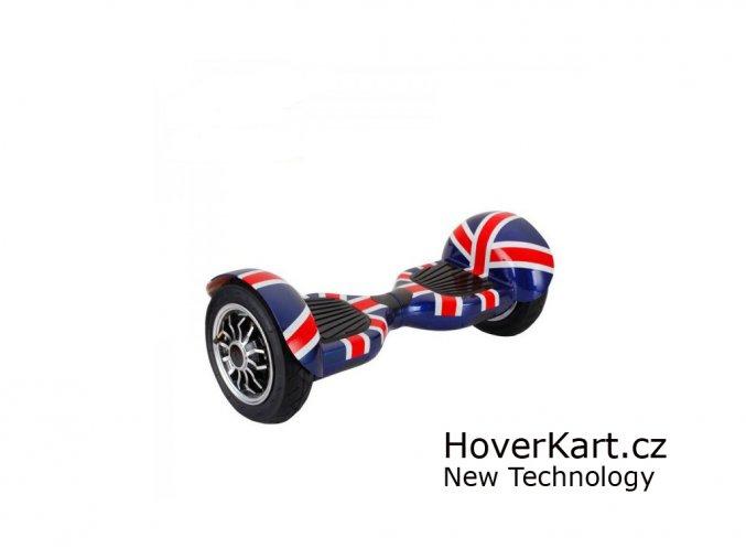 englanf hoverboard