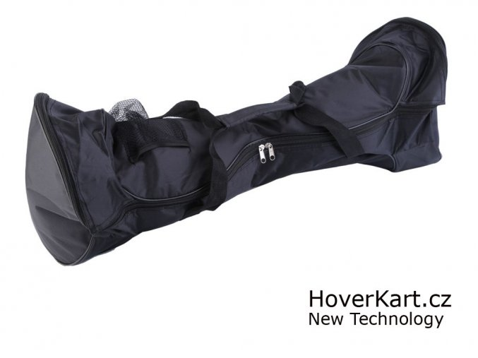 """Taška pro Hoverboard 8"""" černá"""