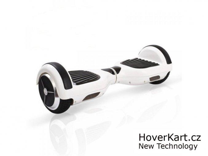 Hoverboard NILOX DOC 2 6.5, bílý