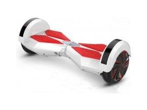 Hoverboard Premium / HitBoard Bílý