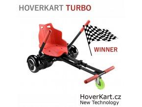 Hoverkart turbo
