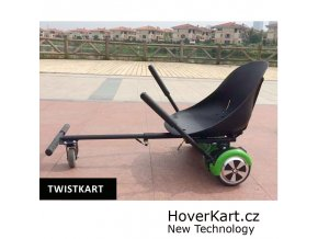 Hoverkart Buggy - Twistkart