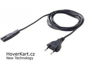 Napájecí kabel 220V Hoverboard / kolonožka