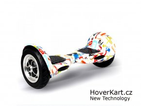 hoverboard crazy