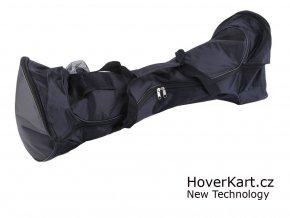 Přenosná taška pro kolonožky / wheelboardy / hoverboardy - černá DKWBB