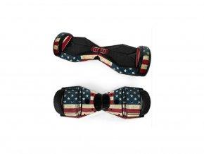 Nálepka pro hoverboard Amerika 2