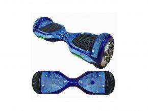 Nálepka pro hoverboard Watter