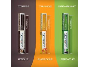 Vitamínový vaporizér Vitastik SET MENTAL CLARITY 3 kusy
