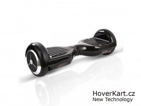 "Hoverboard mini WHEEL-E WH01 BLUETOOTH 6.5"" černý"