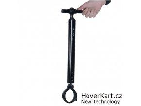Hoverboard balanční tyč černá