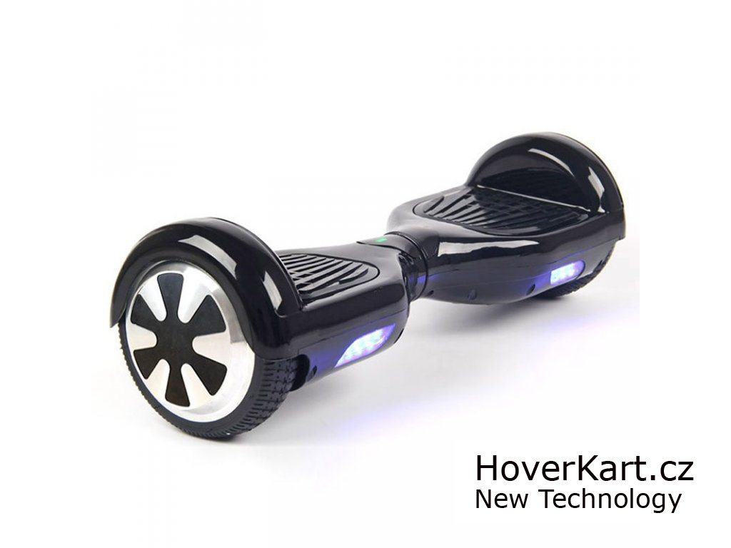 Actionbikes Hoverboard Robway W1 černý