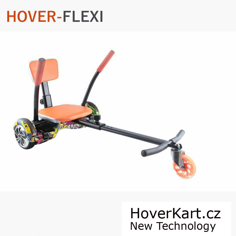 Hoverboard Buggy - Flexi 6,5 (hoverboard)