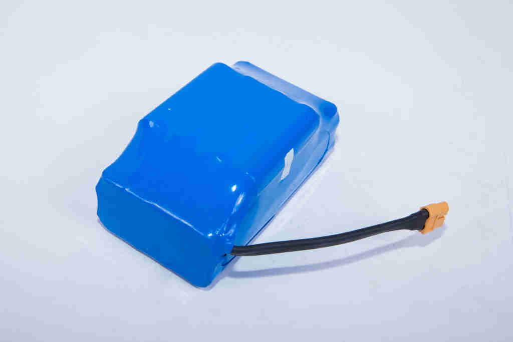 Náhradní baterie pro Hoverboard Q10 36v 4400Ah