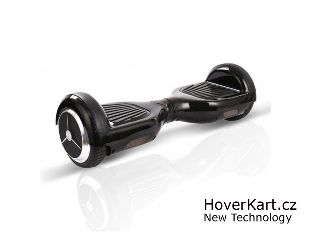 Hoverboard Standard černý