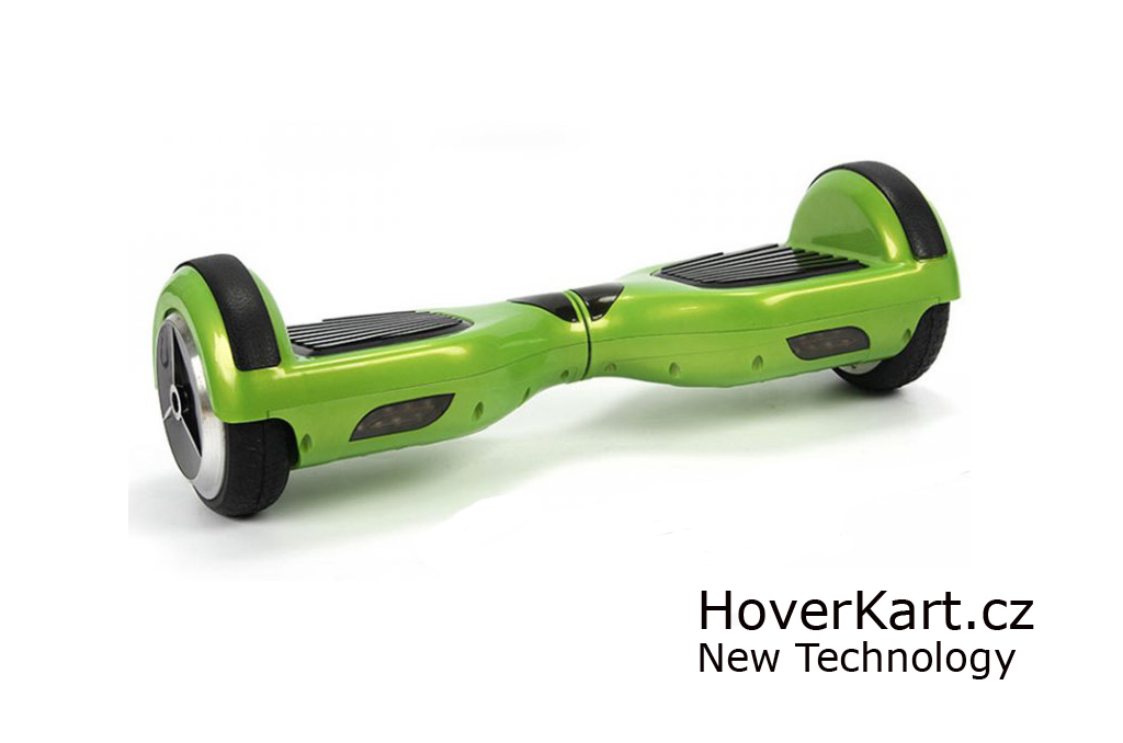 Actionbikes Hoverboard Robway W1 zelená