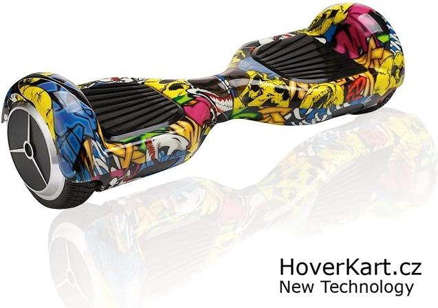 Hoverboard Q3 7 Gratify 2