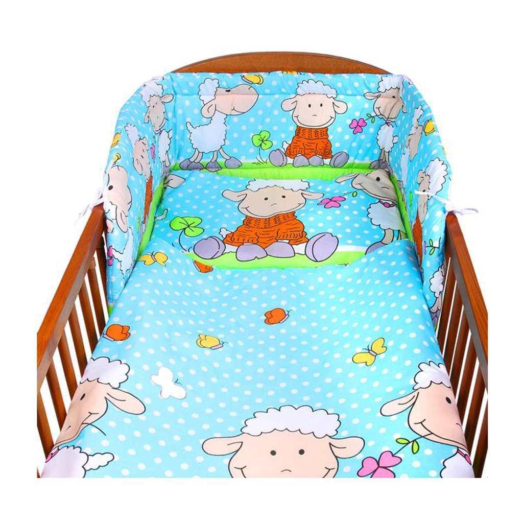 dvojdielne postelne obliecky 90x120 cm